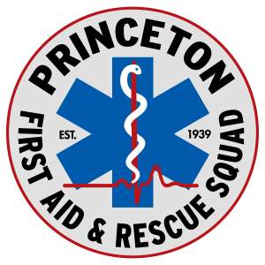 Princeton First Aid & Rescue Squad