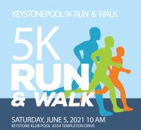 KEYSTONE 5K RUN/WALK AND KIDS RACES