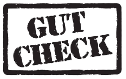 Gut Check Adventure Triathlon