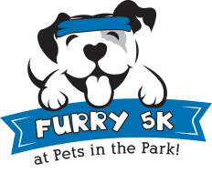 Furry 5K at Pets in the Park - Fun Run and Walk