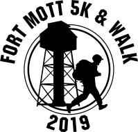 Fort Mott 5K & Walk