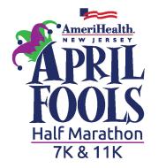 AmeriHealth New Jersey April Fools Half Marathon