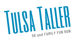 Tulsa Taller 5K and Family Fun Run