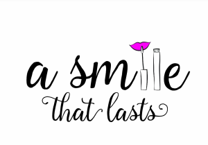 A Smile That Lasts