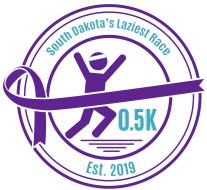 Compass .5K 'Race' - South Dakota's Laziest Race