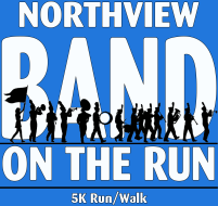 Northview Band On The Run 5k Run/Walk