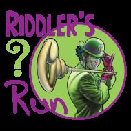 """NARMC """"Riddler's Run"""" 5K Run/Walk"""