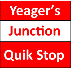 Yeager's Junction Quik Stop