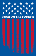 4 on the 4th