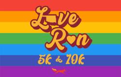 Love Run 5K & 10K
