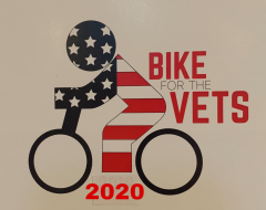 BIKE FOR THE VETS