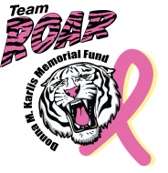 Team ROAR Virtual 5K Run and 1-Mile Walk