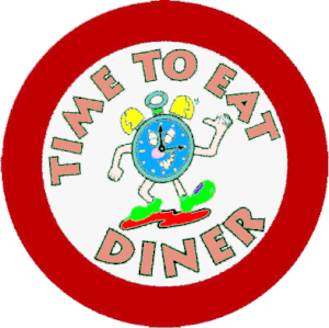 Time to Eat Diner