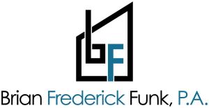 Brian Frederick Funk, P.A.