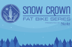Snow Crown Fat Bike Races