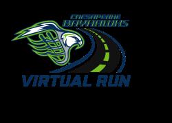 Bayhawks Virtual Run