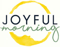 Joyful Morning 5K + Fun Run