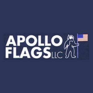 Apollo Flags