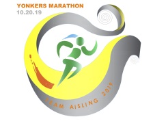 Register as a Member of the Team Aisling Group for Yonkers Marathon/Marathon Relay/Half Marathon/5K