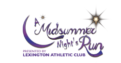 35th Anniversary  of A Midsummer Night's Run