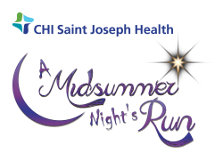 A Midsummer Night's Run