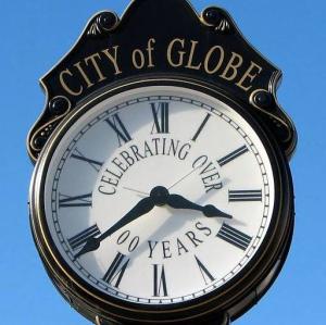 City of Globe