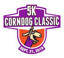 Corndog Classic 5k 2019