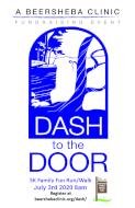 Dash to the Door