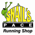 A Snail's Pace Running Club
