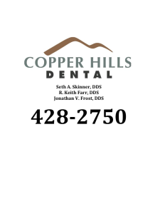 Copper Hills Dental