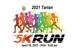 Tartan 5K Run
