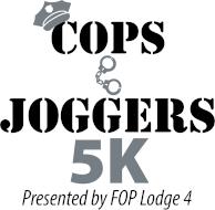 Cops & Joggers 5K