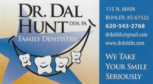 Dr. Dal Hunt, DDS Family Dentistry