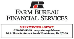 Mary Winter Farm Bureau Agency