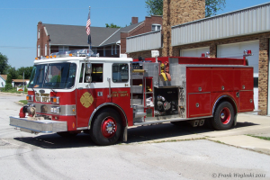ETNA TOWNSHIP FIRE AND RESCUE