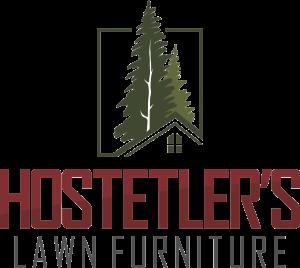 HOSTETLER`S LAWN FURNITURE INC