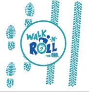 Walk-N-Roll/5K Run  for  Spina Bifida       Presented by the Daily Gazette