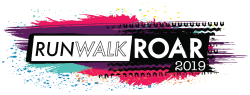 Run, Walk, Roar Event