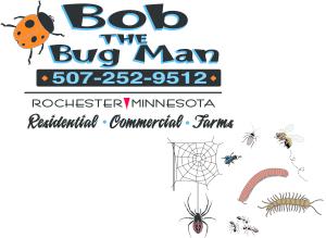 Bob the Bug Man