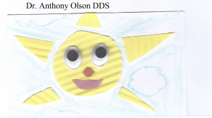Dr. Anthony K. Olson DDS