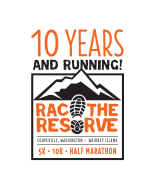 Race the Reserve Whidbey Island