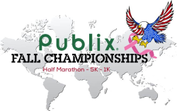 The Publix Fall Championships