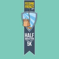 Feeding Frenzy Race - Half Marathon & 5K