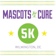 MASCOTS FOR A CURE 5K