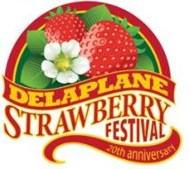 Delaplane Strawberry Fest 5K XC Run/Walk