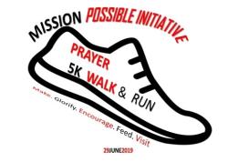 MPI Prayer 5k Walk/ Run