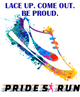 Pride Run 5K