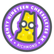 The Cheeseletes 5k