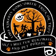Howl'oween Trick or Trot 5k & 1 Mile Fun Run