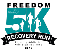 Freedom Recovery Run 5K